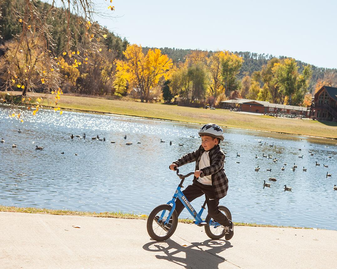 strider bike balance mode 14x boy